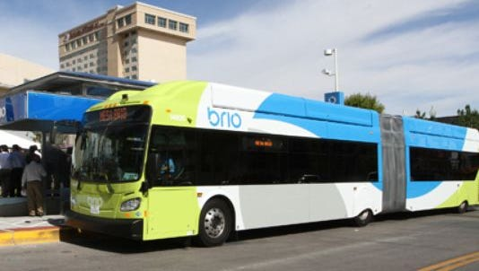 The two new Brio systems, on Alameda Avenue and Dyer Street, will provide faster, more effective transportation options from Northeast El Paso and the Mission Valley to Downtown, officials said. Both Brio systems will begin Monday.