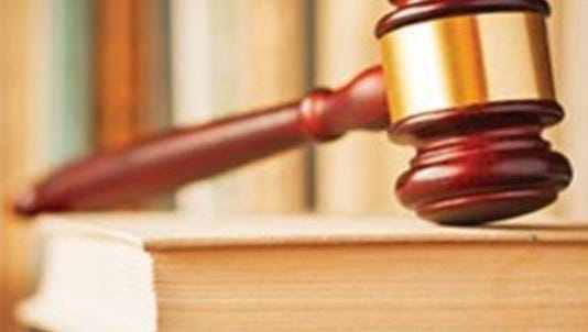 A Pemberton man gets 10 years on a drug charge.