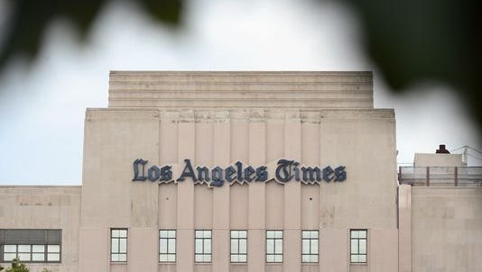 The Tribune Co. plans to expand the Los Angeles Times foreign bureaus.