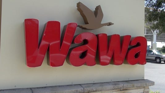 Wawa officials want to build a convenience store with 16 fueling pumps on Palm Bay Road at the shuttered site of Bob Evans, which closed abruptly last April.