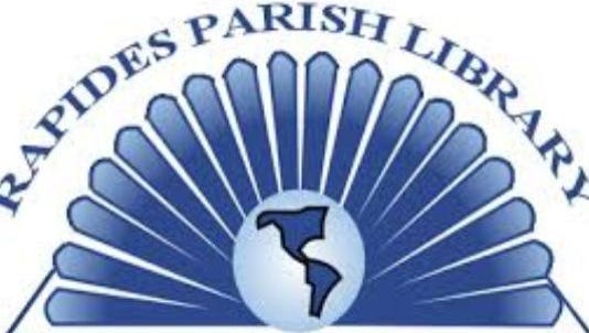 A celebration of the Rapides Parish Library's Main Library being added to the National Register of Historic Places is set for  10 a.m. to 11:30 a.m. Tuesday at the Main Library. The public is invited.