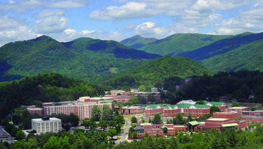 """Western Carolina University did not find that inappropriate comments made in March about race rose to the level of """"unlawful harassment."""""""