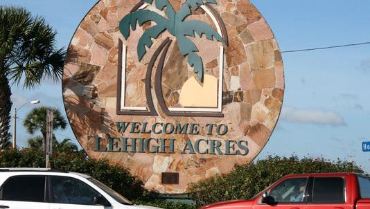 The latest drive to incorporate Lehigh Acres as an independent community will rely on educating the public about what it will mean to them, organizers said.