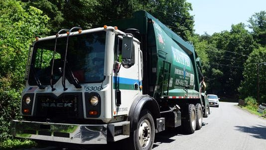 Garbage pick up will happen on Memorial Day while other government services will be shut down or operate on a limited schedule.