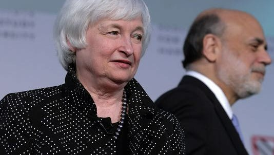 janet yellen says fed could raise rates in coming months the spectrum