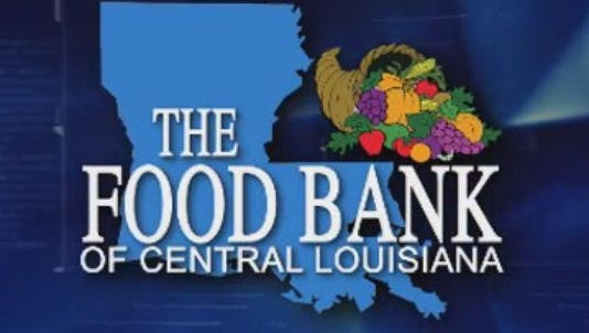 The Food Bank of Central Louisiana will distribute cereal from the Healthy Over Hungry Cereal Drive to needy families.