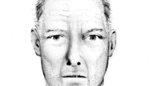 National Park Service investigators on May 23 released a sketch of an unknown man who tied a woman to a tree in a May 12 sexual assault.