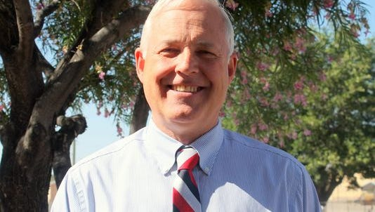 uidoso Attorney W. Chris Nedbalek is seeking the public's vote to be the new 12th Judicial District Judge for Division III. Primary elections are on June 7.