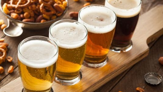 The Business Education Partnership Foundation announces the inaugural 'Boro Bites and Brews food truck and craft beer festival.