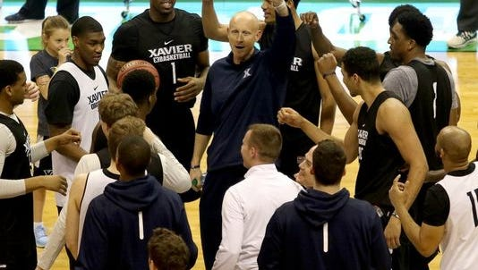 Xavier ranked 41st nationally in home attendance last season with an average 10,281 fans in 16 men's basketball games.