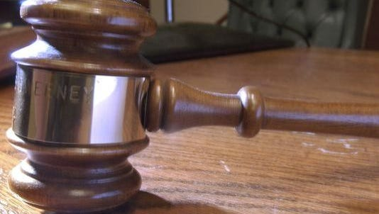 Springfield's Homeless Court was canceled Tuesday due to lack of staffing. According to court officials, it will be in session next month.