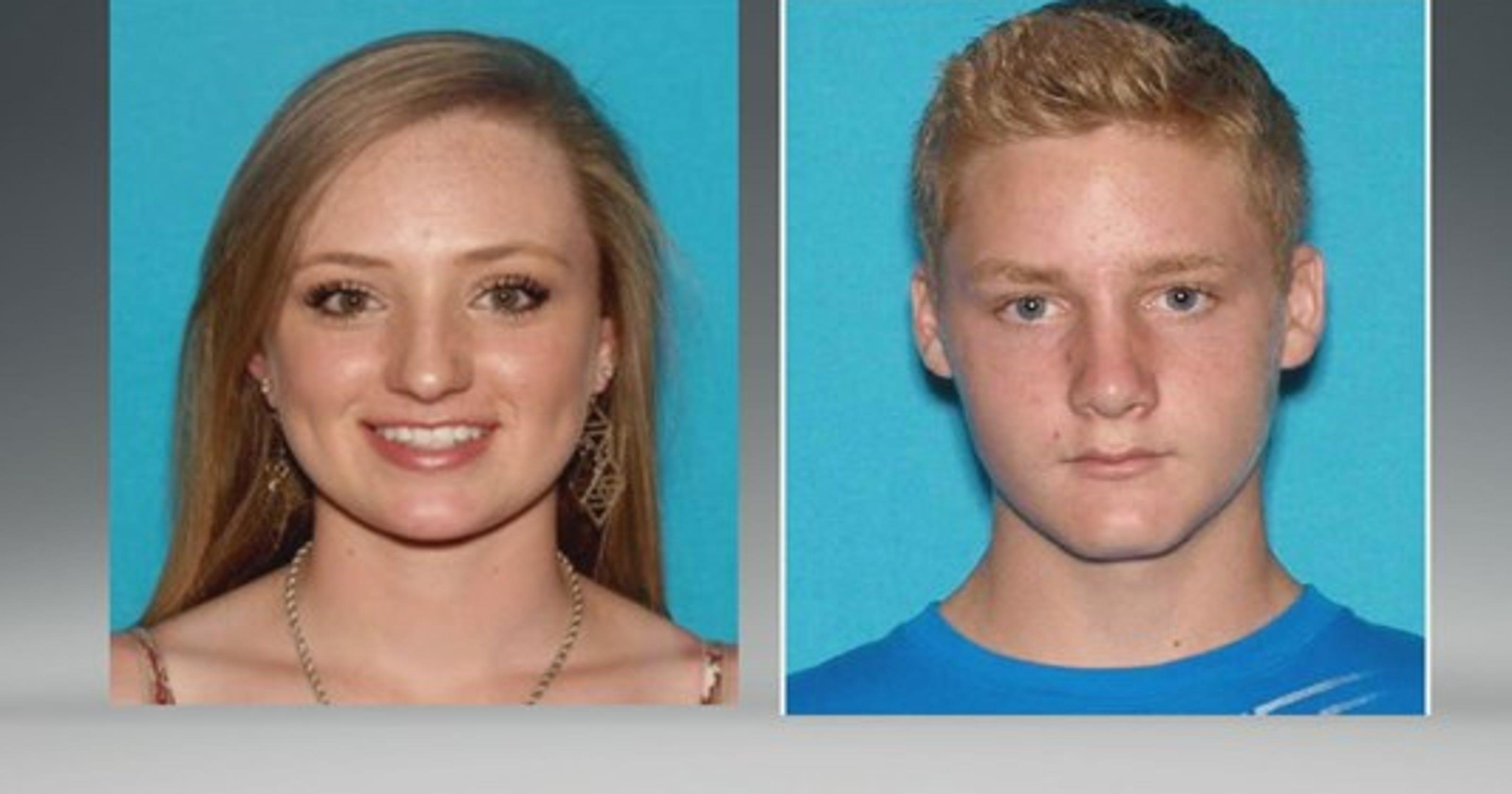 Body found in missing Berthoud teen's truck