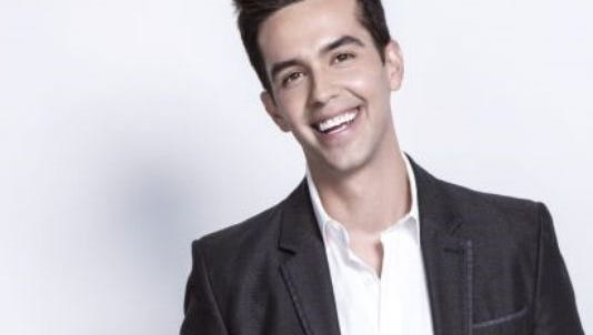 Tickets for Michael Carbonaro...Live! are on sale now for the Sept. 16 performance at Emens Auditorium, 1800 W. Riverside Ave.