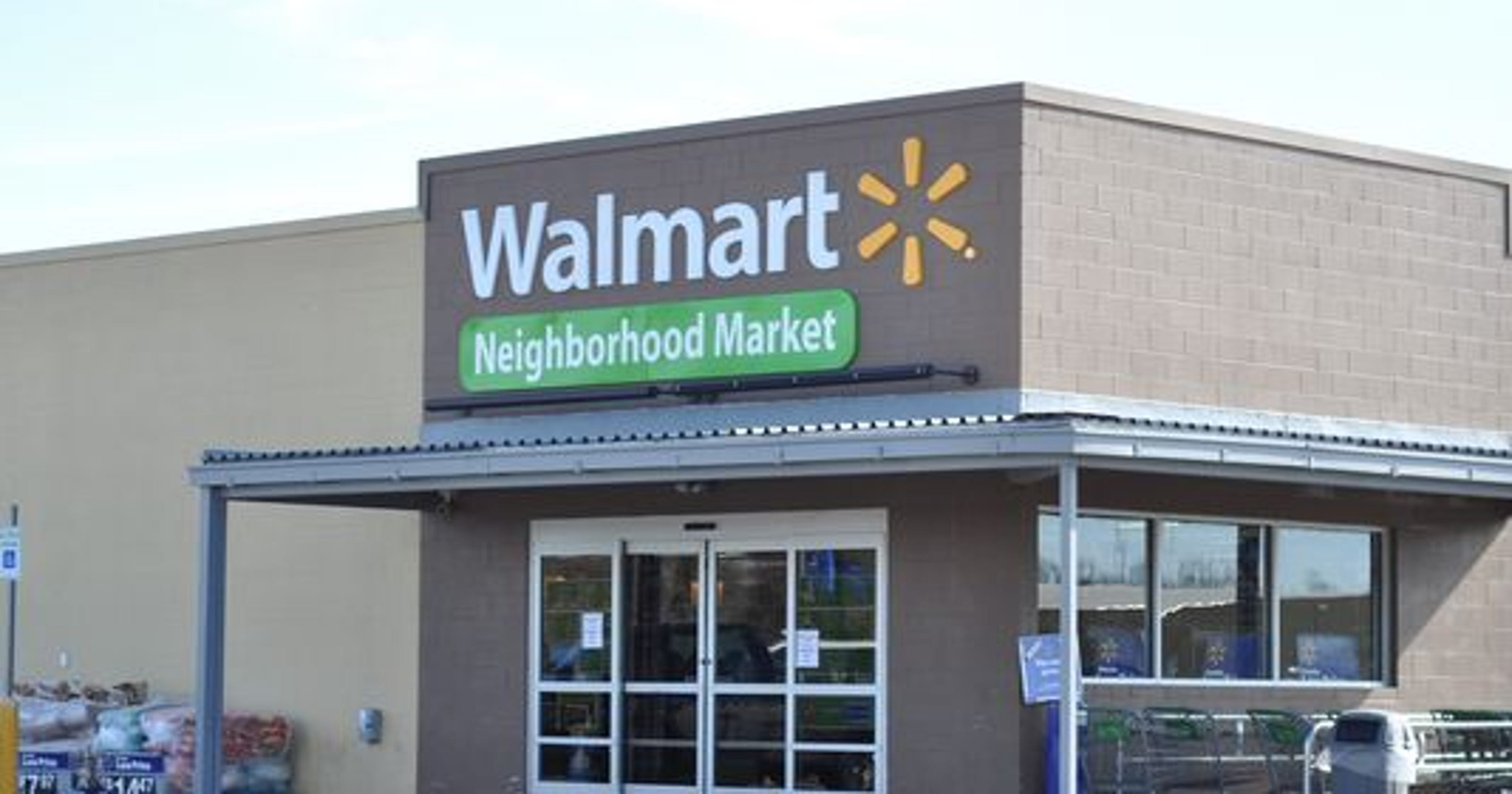 Former Colfax Wal Mart Will Be Brookshire Spring Market
