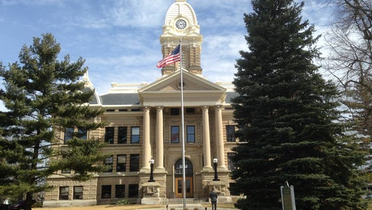 Ingham County could be out about a quarter of a million dollars for a study that will never be completed.