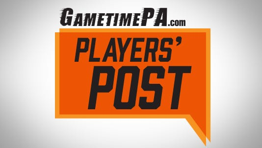 Players' Post logo