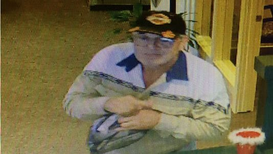 Police believe a suspect in a Bowling Green, Ky., bank robbery was killed in a shootout with a homeowner Wednesday in Sumner County.