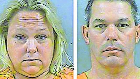 """Anne Dulske pleaded guilty to violating Mississippi's """"social host"""" law. The case against her husband, Michael Dulske, was remanded to file."""