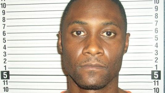 Ronald Myles, a suspect in two local bank robberies, was arrested at a Dayton hotel by the FBI and other agencies Friday.
