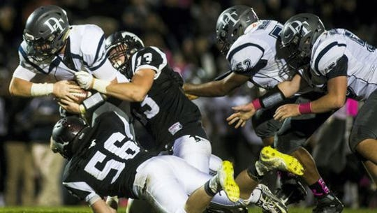 Dallastown went 9-1 last season, while South Western