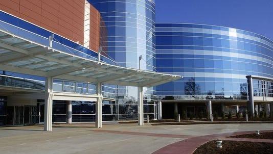 Floyd Memorial Hospital