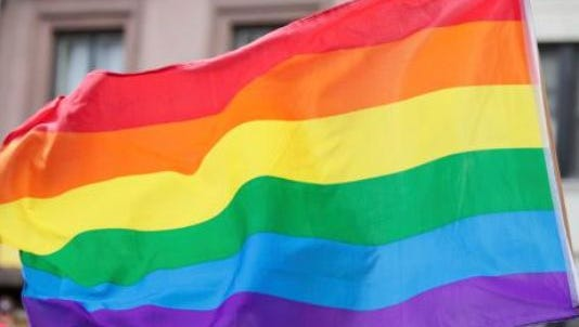 Democratic lawmakers are calling for action on bills to protect LGBT Ohioans.