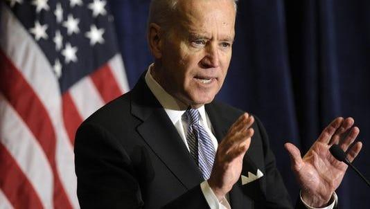 Vice President Joe Biden will host a Cancer Moonshot Summit on Wednesday at Howard University in Washington, D.C.