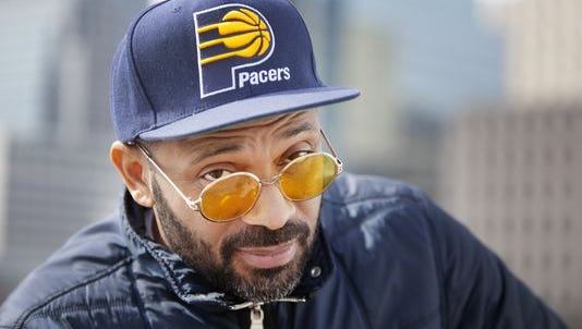 """Comedian-actor Mike Epps has won the title role in """"Uncle Buck,"""" a new adaptation of the classic 1989 John Candy/John Hughes collaboration."""