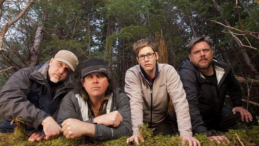 "The crew from ""Finding Bigfoot,""  including will be in Wisconsin in July."