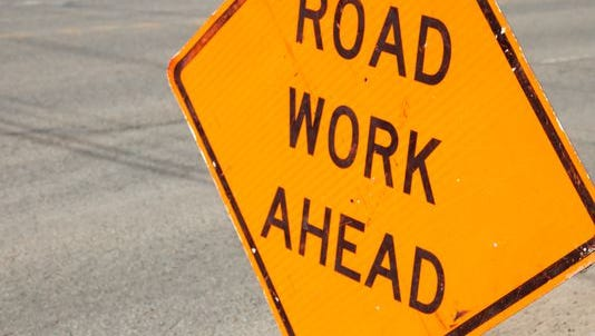 Do you slow down during roadwork?