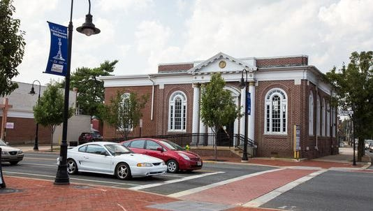 The Middletown council will consider its $44 million 2017 budget Monday evening.