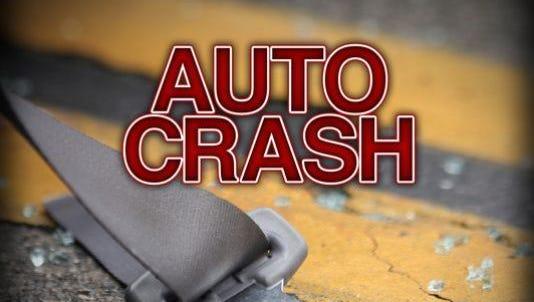 2-vehicle crash
