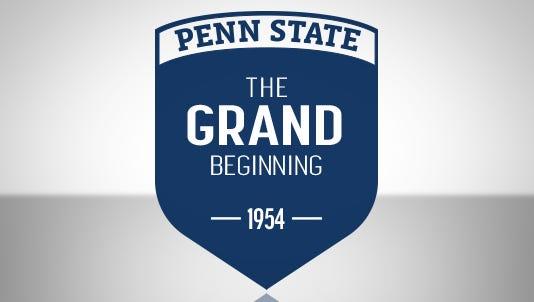 Penn State the grand beginning