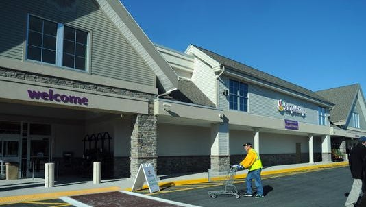 Tops Friendly Markets will be purchasing the Stop & Shop stores in Rhinebeck, New Paltz and Wappingers Falls and the Hannaford supermarket in LaGrangeville, according to a statement released Wednesday.