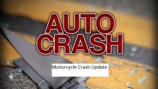 Auto crash update