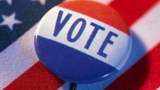Thursday's primary election includes races for Congress, statehouse, Metro Council and school board.