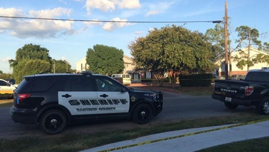 Four people were killed in the shooting.