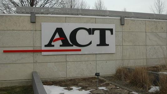 A program designed to help international students excel on the ACT includes widespread cheating among students and proctors, according to an investigative report published by Reuters.