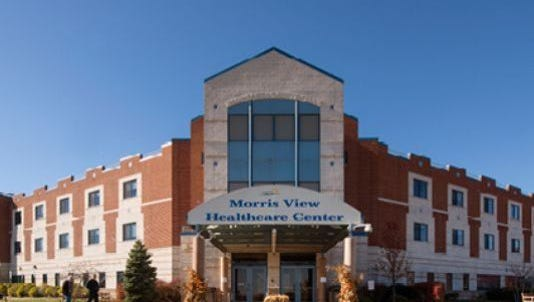 Morris View Healthcare Center in Morris Township