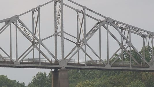 Efforts continue to try to save the White River Bridge