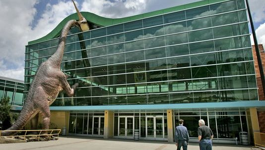 The Children's Museum is earning national praise