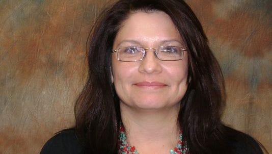 Village Finance Director Judy Starkovich declared Ruidoso in good financial shape.