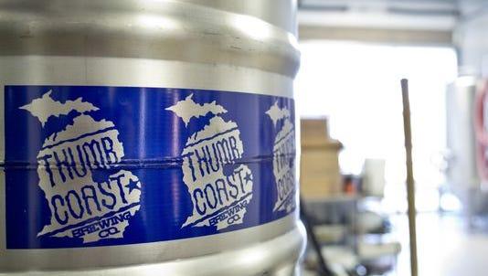 Thumbcoast Brewing Company