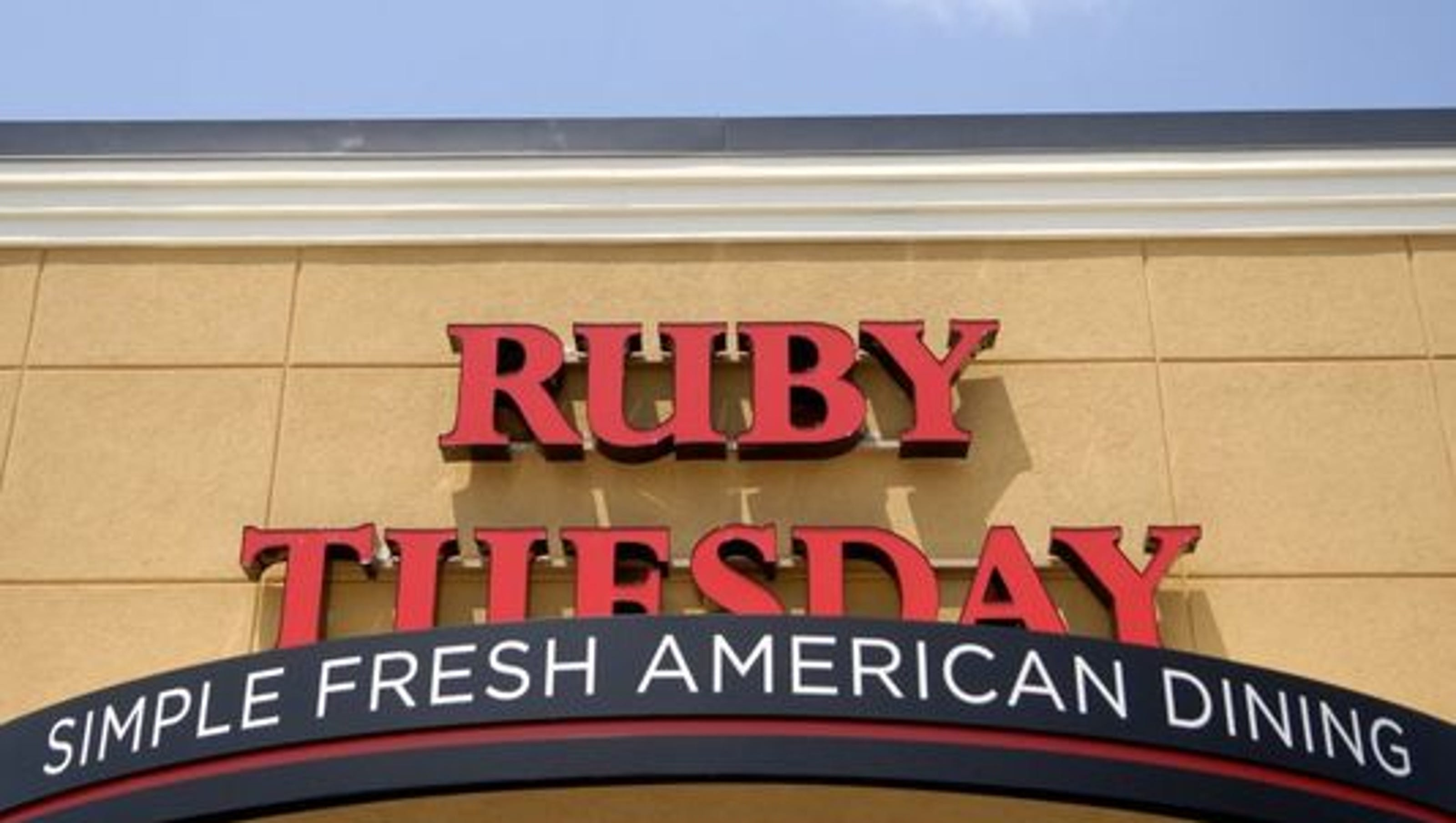 Ruby Tuesday Closing 95 Restaurants