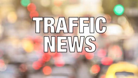 Traffic news