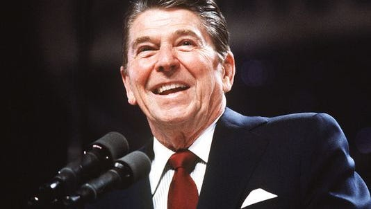 The Central Louisiana Reagan Rally, named in honor of President Ronald Reagan, will be held from 10 to 11:30 a.m. Saturday in the Granberry Conference Center at Louisiana College in Pineville.