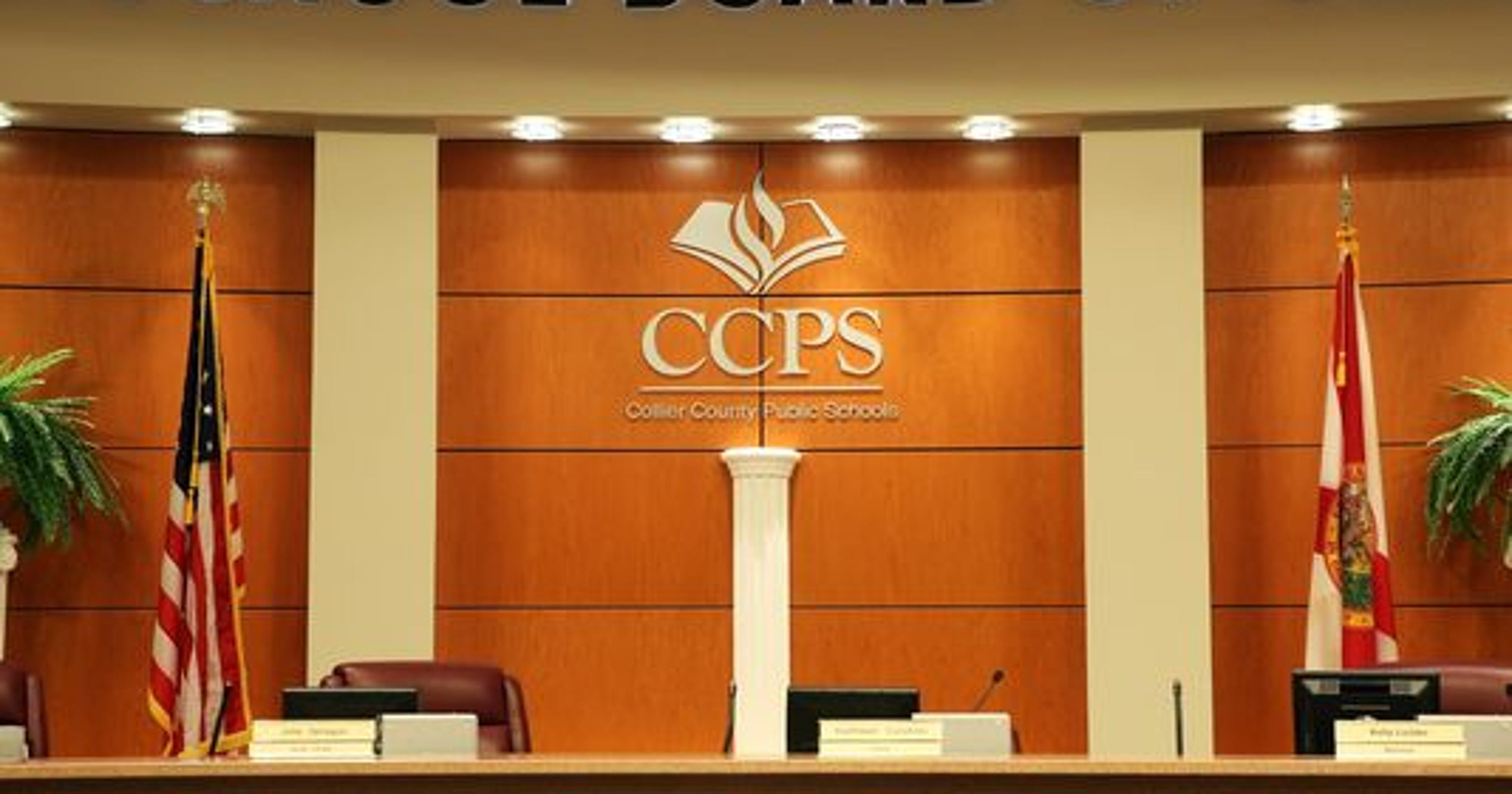Site For New High School Lauded By Collier County School Board