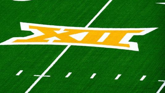 The Big 12 will talk to at least 20 candidates, according to ESPN.