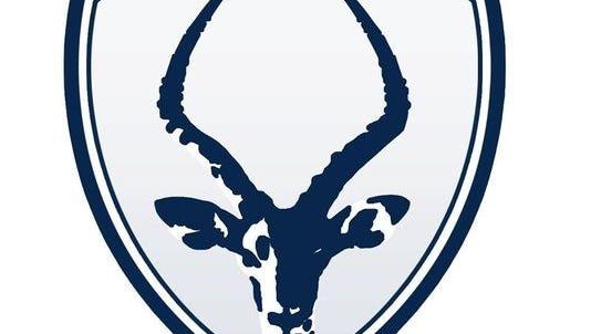 Poudre High School logo.