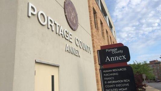 Portage County annex